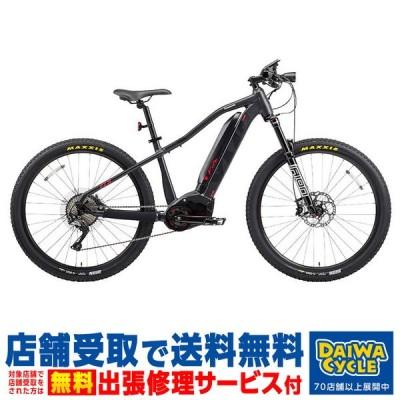 ((店舗受取限定))XM2 27.5インチ BE-EWM240 2020年 / Panasonic 電動自転車((パーツ同時購入不可))