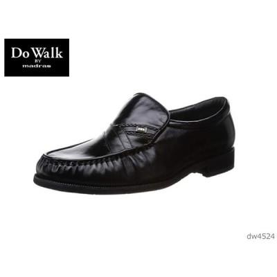 マドラス madras ドゥウォーク Do Walk DW4524 メンズ シューズ 3E スリッポン モカシン 靴