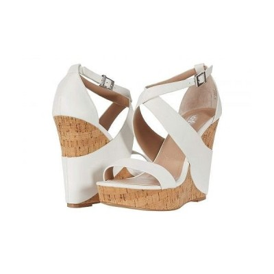 Charles by Charles David チャールズ レディース 女性用 シューズ 靴 ヒール Atlantis - White