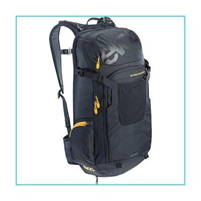 Evoc Backpack, Black, Small/20 Litre【並行輸入品】