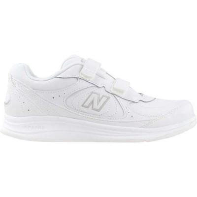 ニューバランス レディース スニーカー シューズ 577 Walking Shoes