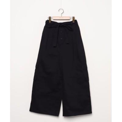 ZOZOUSED / 【patterntorso】カーゴパンツ WOMEN パンツ > カーゴパンツ