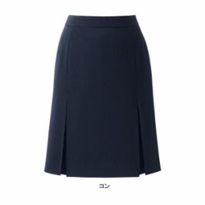 事務服・制服・オフィスウェア  ピエ S3501 キテミテ体感プリーツスカート 5号~15号