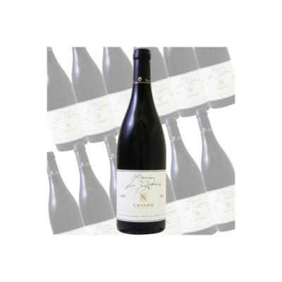 シノン ルージュ/クロ ゴドー 750ml×12本 (赤ワイン)