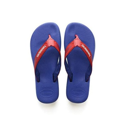 Havaianas Men's Surf Pro Flip Flop Sandal Marine Blue 8 M US[平行輸入品]