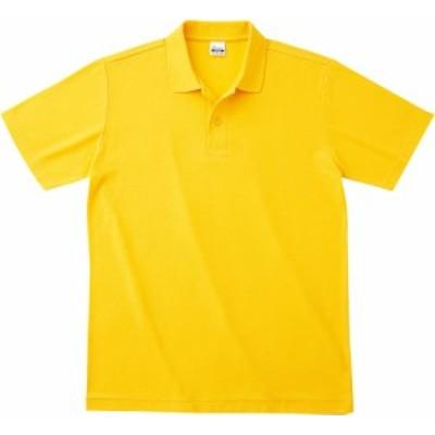 カジュアルポロシャツ ホワイト S 00193A