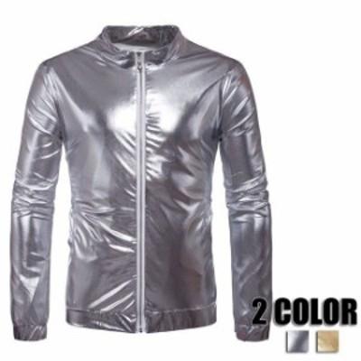 ジャケット メンズ 長袖 大きいサイズ アウター カジュアルジャケット 長袖ジャケット メンズジャケット 秋物 冬物 2色