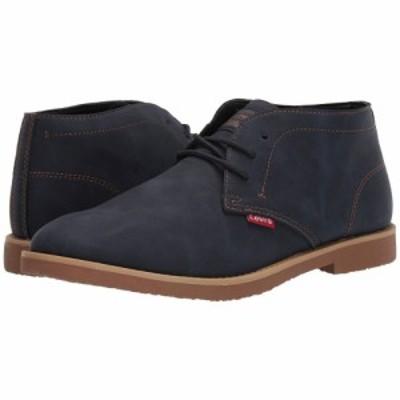 リーバイス Levis Shoes メンズ ブーツ シューズ・靴 Sonoma Wax Navy
