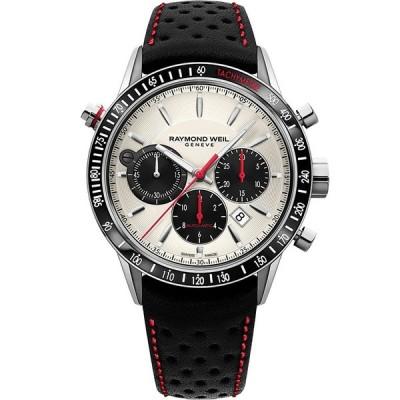 【5/15 クーポンあり】 レイモンドウェイル RAYMOND WEIL 7740-SC1-65221 フリーランサー 正規品 腕時計