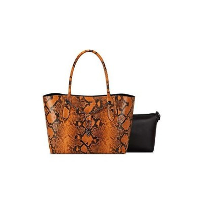 Nine West Tote, Golden Sunset【並行輸入品】