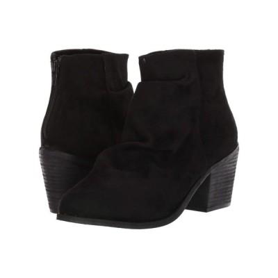 ノットレイテッド Not Rated レディース ブーツ シューズ・靴 Salta Black