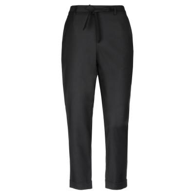 GUARDAROBA by ANIYE BY パンツ ブラック XS ポリエステル 63% / レーヨン 34% / ポリウレタン 3% パンツ