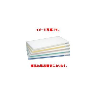 まな板 業務用まな板 ポリエチレン・かるがるまな板標準 410×230×H20mm 緑 メーカー直送/代引不可(7-0349-0146)