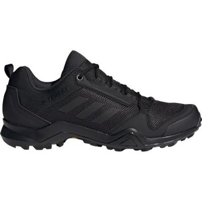 アディダス adidas メンズ ハイキング・登山 シューズ・靴 Outdoor AX3 Hiking Shoes Black/Black/Carbon