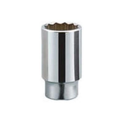 KTC(ケーテーシー) 19.0mm (3/4インチ) ディープソケット (十二角) 63mm B4563