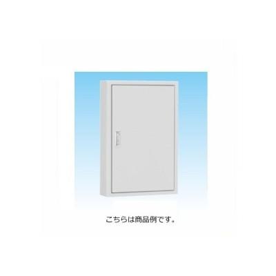 日東工業 B10-23C 盤用キャビネット露出形  深さ100mm クリーム