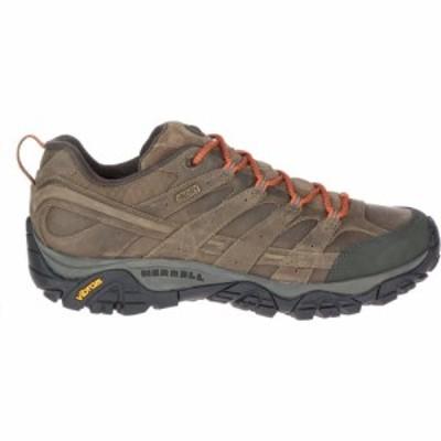 メレル Merrell メンズ ハイキング・登山 シューズ・靴 Moab 2 Prime Waterproof Hiking Shoes Canteen
