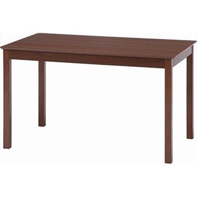 不二貿易 ダイニングテーブル モルト 120×75 BR 98818