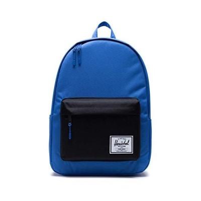 Herschel Supply Co. Classic X-Large Amparo Blue/Black One Size_並行輸入品