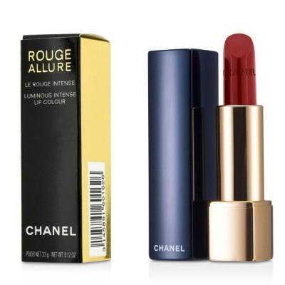シャネル リップスティック Chanel 口紅 ルージュ アリュール ルミナス インテンス リップカラー #104 Passion 3.5g