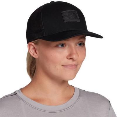 ノースフェイス メンズ 帽子 アクセサリー The North Face Adult Keep It Patched Trucker Hat