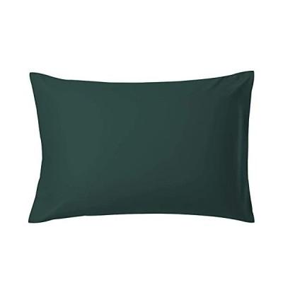AYO 枕カバー 高級棉100% 全サイズピローケース 封筒式 ホテル品質 サテン織 300本高密度