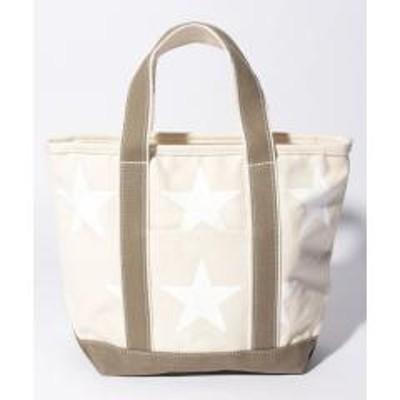 コンバースCV_S size STAR Print Tote Bag(mini)