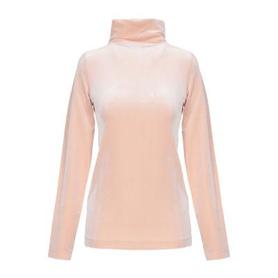 ANNARITA N TWENTY 4H T シャツ ローズピンク 42 ポリエステル 92% / ポリウレタン 8% T シャツ