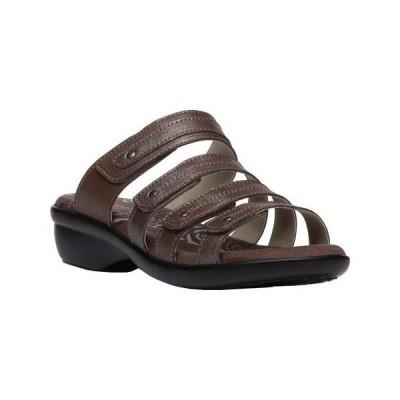 レディース 靴 コンフォートシューズ Women's Propet Aurora Slide