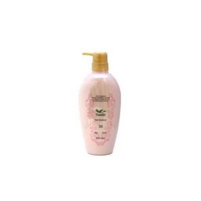 DEMI デミ ユント ヘアトリートメント 3 (III) 600g Yunto Treatment なめらか 美容室 サロン専売品