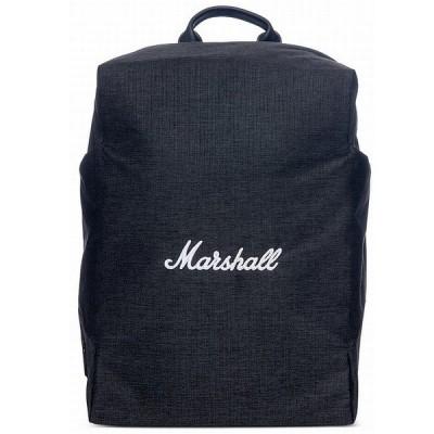 Marshall Bag Cityrocker Black/White マーシャル バッグパック