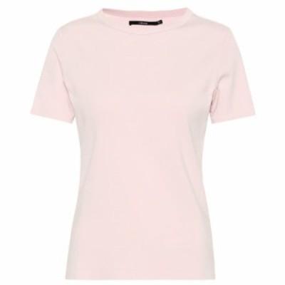 ジェイ ブランド J Brand レディース Tシャツ トップス Pandora cotton T-shirt pandora