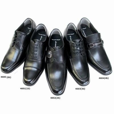 スポルス ムーンスター SPORTH SPH4600 4601 4602 4603 4604 メンズ ビジネスシューズ バランスワークス 仕事靴 通勤靴 ブラック