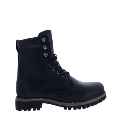 ブラックストーンシューズ ブーツ&レインブーツ シューズ メンズ Men's Boots Black