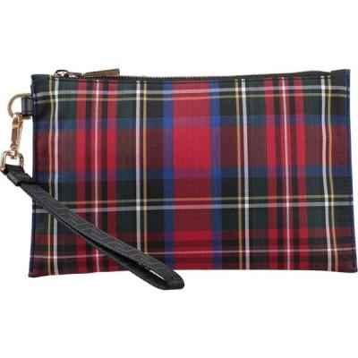 ヴェルサーチ VERSACE レディース ハンドバッグ バッグ handbag Red