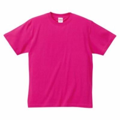 6.2オンスTシャツ(アダルト)【UnitedAthle】ユナイテッドアスレカジュアルハンソデTシャツ(594201C-511)
