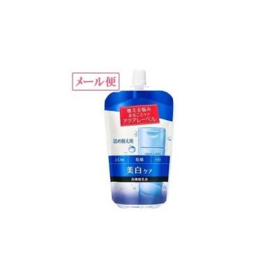 [定形外郵便] 資生堂 アクアレーベル ホワイトケア ミルク 詰め替え用レフィル 117mL (乳液)