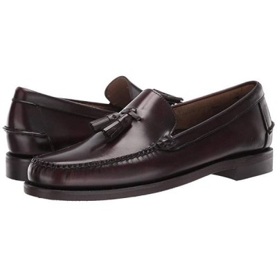 CLASSIC WILL LEATHER LOAFER 7001R20 Brown Burgundy