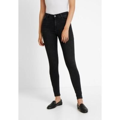 ドロシー パーキンス レディース デニムパンツ ボトムス ALEX - Jeans Skinny Fit - black black