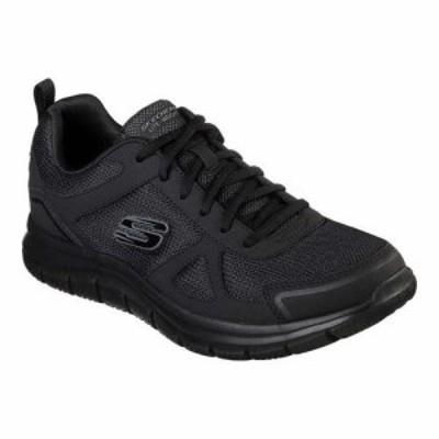 SKECHERS スケッチャーズ ファッション シューズ Skechers Mens  Track Sneaker