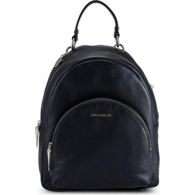 コチネレ Coccinelle レディース バックパック・リュック バッグ Alpha Backpack Noir