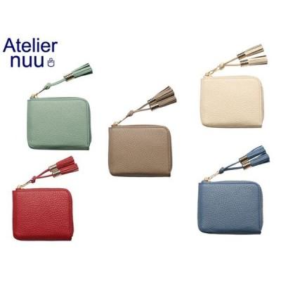 Atelier nuu loop L字ミニウォレット NU04-115 art42