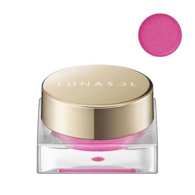 カネボウ化粧品【数量限定】LUNASOL(ルナソル) グラムウィンク EX02(ルミナスピンク)