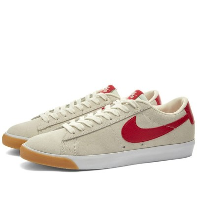 ナイキ/NIKE メンズ シューズ スニーカー Nike SB Zoom Blazer Low GT #704939-105
