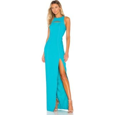 ライクリー LIKELY レディース パーティードレス ワンピース・ドレス Taleesa Gown Bluebird