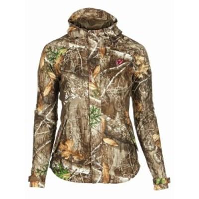 ファッション 衣類 ScentBlocker Sola Drencher Jacket with Adjustable 3 Piece Hood Waterproof O...