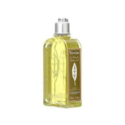 ロクシタン ヴァーベナ シャワージェル 250ml Loccitane Verbena Shower Gel