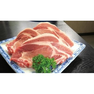 玉城豚 とんてき・スパイスステーキセット