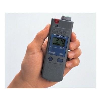 アズワン AS ONE 酸素濃度警報計 GOA-6H-S 1-5653-01 [A100605]