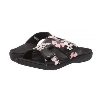 Spenco スペンコ レディース 女性用 シューズ 靴 サンダル Kholo 2 Luau - Black